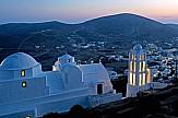 Guardian: «Νέα Μύκονος», με αυθεντική γεύση νησιωτικής Ελλάδας, η Φολέγανδρος