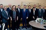 Συνεργασία υπουργείου Τουρισμού με τον Παγκόσμιο Οργανισμό Τουρισμού