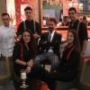 Μεγάλη Βρεταννία: Πρώτος Ambassador της Zacapa Brand Team Ευρώπης ο Π. Αγγελίδης