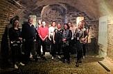 Ταξίδι εξοικείωσης Γάλλων πρακτόρων της Selectour στις διαδρομές του Μ. Αλεξάνδρου