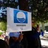 Χαλκιδική: Πανελλαδική πρωτιά σε γαλάζιες σημαίες