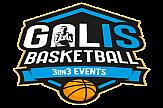 Τουρνουά Μπάσκετ GALIS 3 ON 3 EVENTS στη Ρόδο