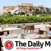 Τα 101 καλύτερα εστιατόρια στον κόσμο - το ένα είναι ελληνικό