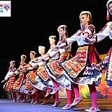 Φεστιβάλ Παραδοσιακού Χορού και Μουσικής στη Γέφυρα Θεσσαλονίκης