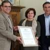 Πιστοποίηση του Γεωπάρκου Λέσβου ως Παγκόσμιο Γεωπάρκο της UNESCO