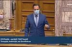 ΣΥΡΙΖΑ: Ερώτηση στη Βουλή για τις πληρωμές ξενοδοχείων και για τα μέτρα στήριξης