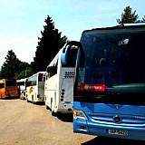 25,4 εκατ. Γερμανοί χρησιμοποίησαν λεωφορεία μεγάλων αποστάσεων το 2017