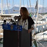 Άντζελα Γκερέκου: Κινούμενη άμμος φέτος ο τουρισμός, αλλά μπορούμε να πάμε καλά