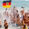 GfK: Μειωμένες οι κρατήσεις διακοπών στη Γερμανία