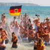 Gfk: Οι Γερμανοί δαπανούν το 5% της αγοραστικής δύναμης σε ταξίδια