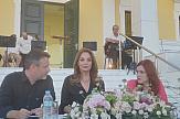 Η Πρόεδρος του ΕΟΤ στην παρουσίαση του προγράμματος προβολής της Σαλαμίνας