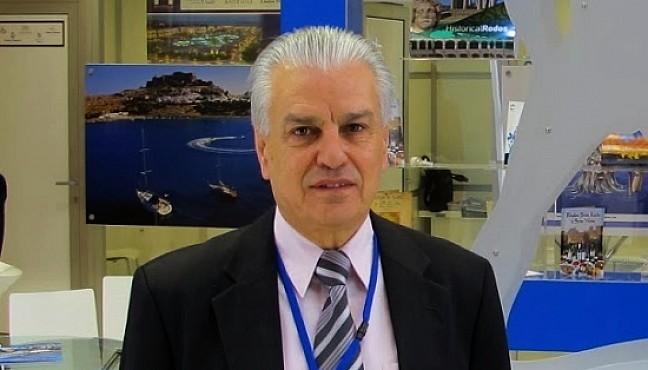 Γ. Ματσίγκος: Φως στο τούνελ για την τουριστική εκπαίδευση στην Ελλάδα