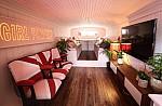 Marriott: Το μυστικό εργαστήριο όπου σχεδιάζει τα ξενοδοχεία του μέλλοντος!