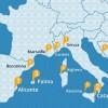 GoEuro: 5 ελληνικές πόλεις στις κορυφαίες της Ευρώπης με παραλία για το 2017