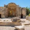 Μίσθωση του τουριστικού περιπτέρου στον αρχαιολογικό χώρο Γόρτυνας