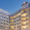 Θεσσαλονίκη: Ανακαινίζονται τα ξενοδοχεία Grand Hotel Palace και Mediterranean Palace