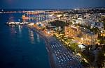 Αυξήσεις - φωτιά στα ξενοδοχεία 4 και 5 αστέρων το καλοκαίρι στη Μεσόγειο   Πρωταθλήτρια η Ελλάδα (έρευνα)