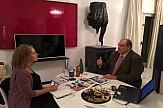 Δημήτρης Καλαϊτζιδάκης | Συνέντευξη: Μια ζωή στην Grecotel, τον μεγαλύτερο ξενοδοχειακό όμιλο της χώρας (Μέρος Ι)