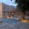 Telegraph: Ποια είναι τα 4 καλύτερα ξενοδοχεία για χειμερινές αποδράσεις στην Ελλάδα
