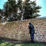 Μεγάλη αντι-γκράφιτι παρέμβαση στην Ερμού από τον Δήμο Αθηναίων (ΒΙΝΤΕΟ)