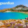 "Guardian: Oδηγός διακοπών στα Δωδεκάνησα - προσιτές επιλογές διαμονής & φαγητού - ""υπερβολικά τα δημοσιεύματα για την Κω"""