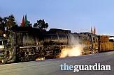 Το Τρένο στο Ρουφ ξετρέλανε την Guardian - στα 10 καλύτερα εστιατόρια σε σταθμούς τρένων στην Ευρώπη