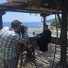 Συνάντηση Ε.Κουντουρά με την πρέσβη του Λιβάνου