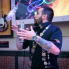 Κορυφαίοι bartender της Ευρώπης στο Hard Rock Cafe Athens