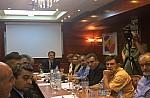 Ο τουρισμός της Δυτικής Μακεδονίας στη συνάντηση Θεοχάρη-Κόνσολα με τοπικούς παράγοντες στην Κοζάνη