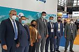 Ο Δήμος Χερσονήσου στην έκθεση IFTM στο Παρίσι