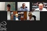HATTA: Συνάντηση με ΟΑΕΔ για ένταξη των τ. γραφείων στα Προγράμματα Κοινωνικού Τουρισμού ως παρόχων