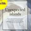 Τα ανεξερεύνητα ελληνικά νησιά στο in-flight περιοδικό της British Airways