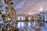 Η μεγαλύτερη ληστεία όλων των εποχών στο Μουσείο Green Vault της Δρέσδης
