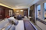 Tο ξενοδοχείο Ρόδος Παλάσ
