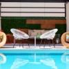 Ξενοδοχεία: Οι τάσεις στο design για καλοκαιρινή ατμόσφαιρα