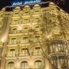 To δημοψήφισμα έπληξε τα ξενοδοχεία της Βαρκελώνης