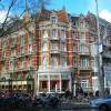 Ευρωπαϊκά ξενοδοχεία: +8,5% τα έσοδα ανά δωμάτιο το Μάιο