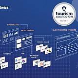 Βράβευση της Hotelwize στα Tourism Awards 2021