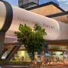 Καλώς ήρθατε στο «Hyperloop Hotel», το ξενοδοχείο υψηλής ταχύτητας στο μέλλον...