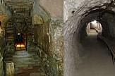Μια άγνωστη μυστική «πόλη» κάτω από την Αθήνα