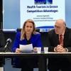 NY Blue Money Show: Ο ιατρικός τουρισμός στην Ελλάδα- προοπτικές ανάπτυξης