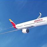 Η Iberia αναμένει μειωμένα έσοδα για τα επόμενα 5 χρόνια