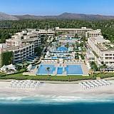 Το Μάιο του 2020 ανοίγει το πολυτελές ξενοδοχείο Ikos Andalusia