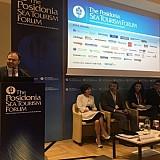 Θ.Θεοχαρόπουλος: Στρατηγική προτεραιότητα η ανάπτυξη της κρουαζιέρας στην Ελλάδα