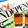 Independent: Στα 12 καλύτερα ελαιόλαδα για το 2015 το Αρμονικόν Σακελλαρόπουλου