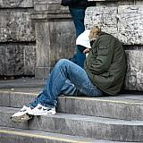 Πώς κατέληξε άστεγος: Πρώην διευθυντικό στέλεχος ξενοδοχείου ο ληστής των σούπερ μάρκετ στο Ηράκλειο!