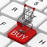 HΠΑ-Έρευνα: H μετάβαση στο ηλεκτρονικό εμπόριο θα έχει μόνιμα χαρακτηριστικά