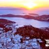 Travel Massive Island στην Ίο: Νέες ιδέες για το branding των νησιών μας