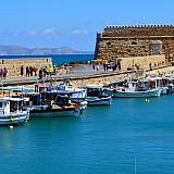 Πρόσκληση για εφαρμογές ηλεκτρονικού τουρισμού στο Ηράκλειο