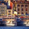 STR: +7% τα έσοδα των ξενοδοχείων στην Ευρώπη τον Ιούλιο